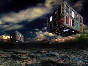 Mariusz-Zawadzki-floating-buildings