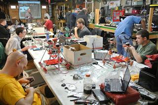 makerlab maker hareketi atölyesi