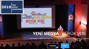 Yeni Medya Konferansı