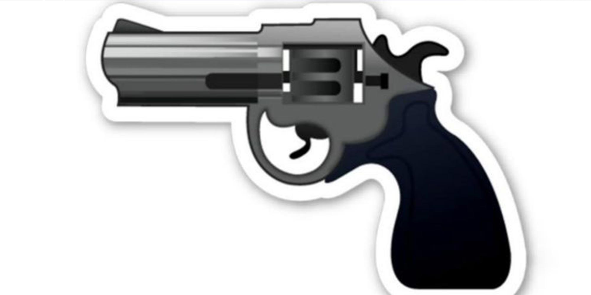 silah-emoji-880