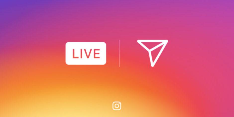 Instagram Canlı Yayın özelliğini tüm kullanıcılara açtı