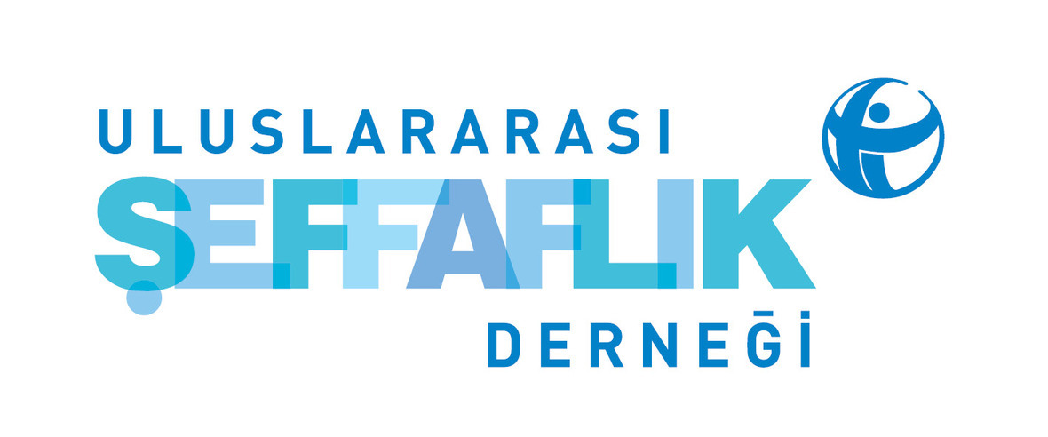 Uluslararasi Seffaflik Dernegi Logo